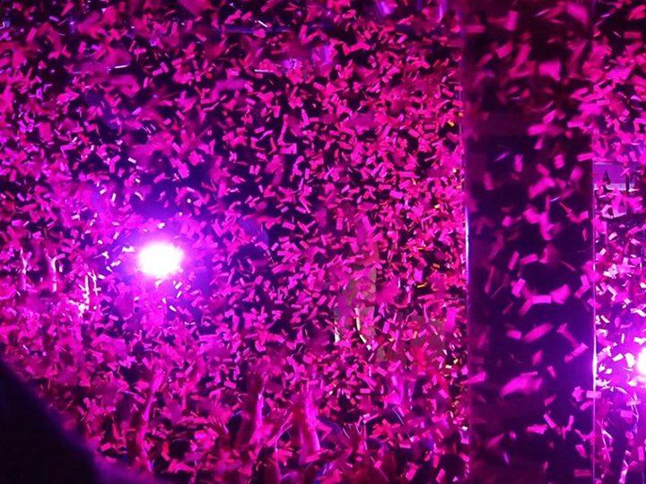 the great american confetti invasion