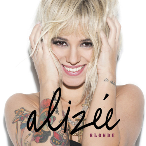 Alizée-Blonde-iTunes