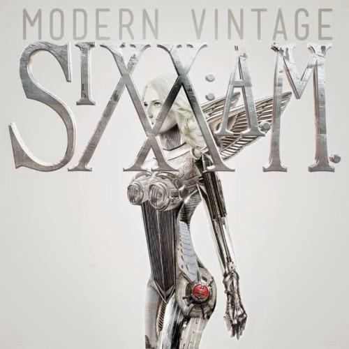 sixx am modern vintage