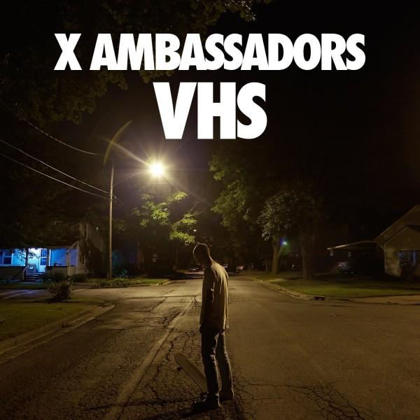 VHS without parental advisory