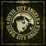 ALBUMARTDevil City Angels - Devil City Angels