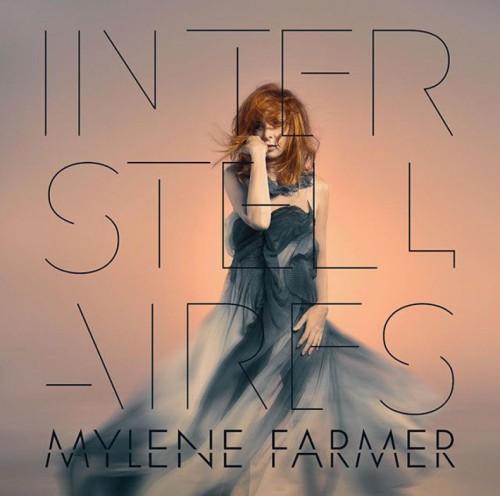 mylene-farmer-interstellaires cvr