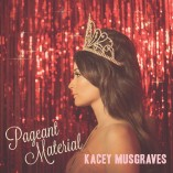 pageant material cover
