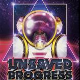 Double Experience - Unsaved Progress Album Cover (medium-res)