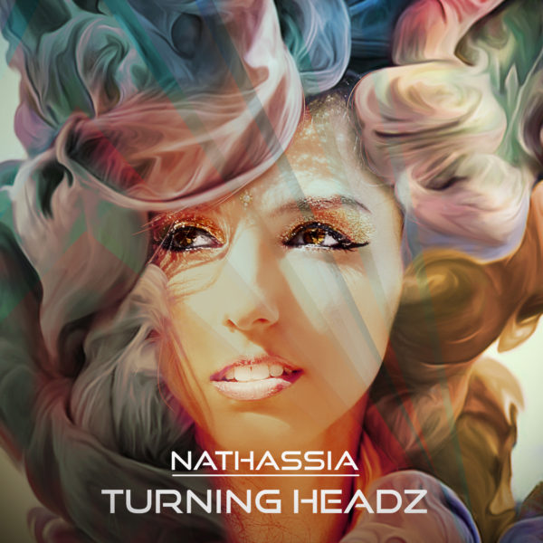 NATHASSIA Tturning Headz Artwork