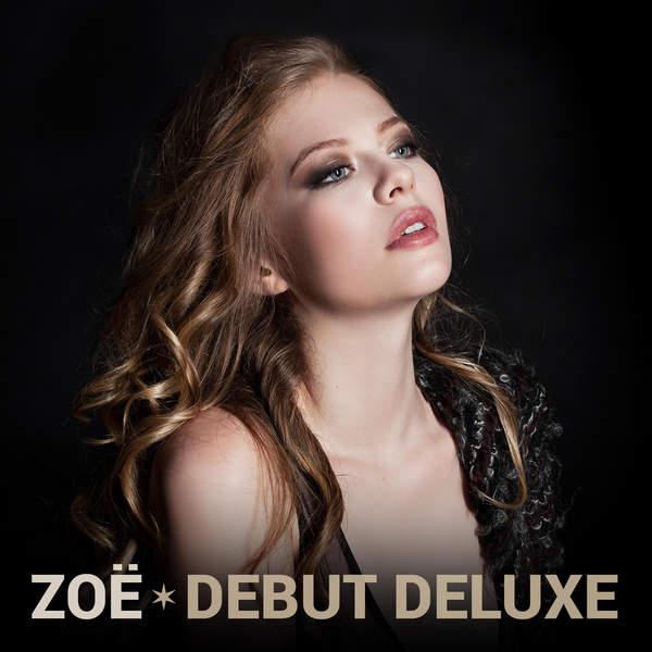 Zoe-Debut-Deluxe-Edition