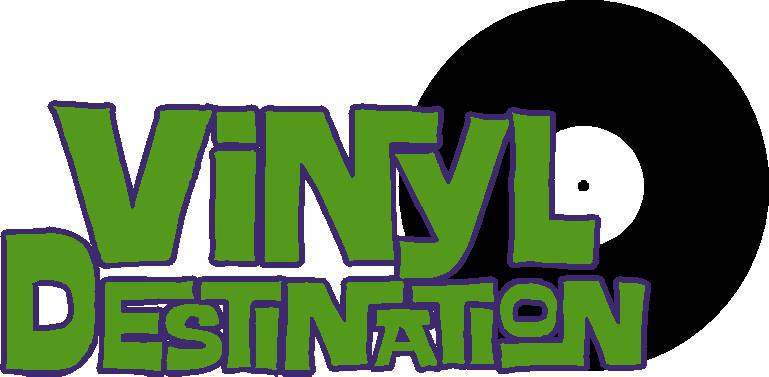 vinyl destination logo