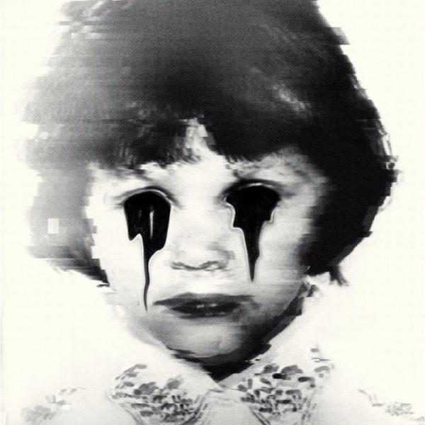 The Miman album cover.
