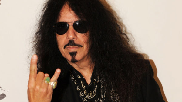 NEW LIFE FOR QUIET RIOT: AN INTERVIEW WITH FRANKIE BANALI